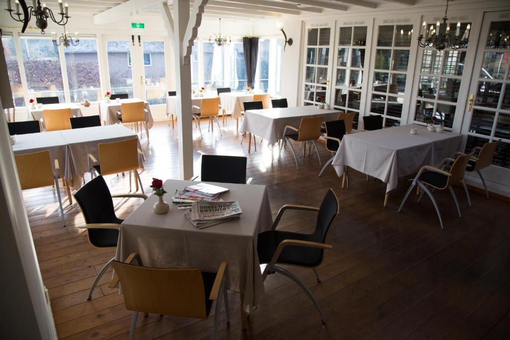 Hotel De Dames Van De Jonge, Giethoorn, Netherlands