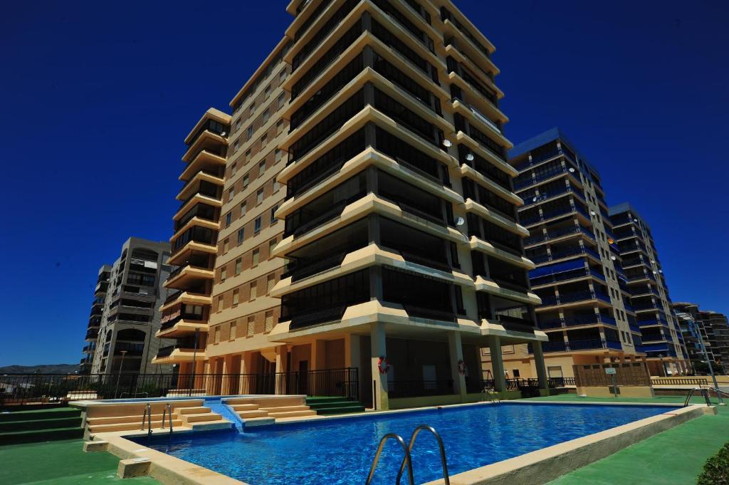 Apartamento ATLANTA Orange Costa, Benicàssim – Precios ...