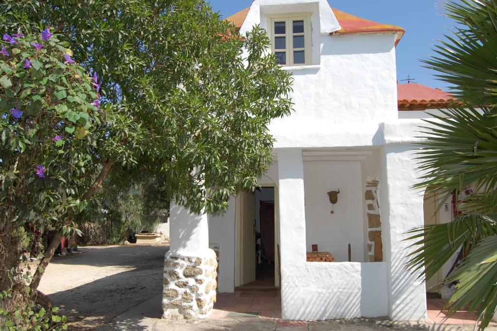 Casa De Campo Casa Terraza España Conil De La Frontera