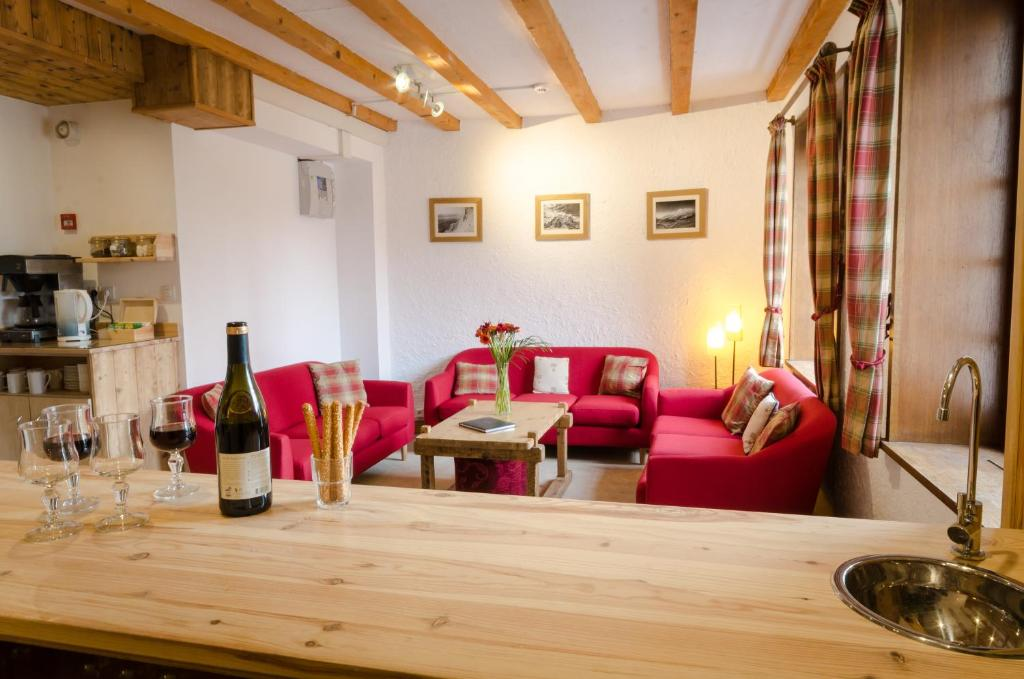 Chalet Hotel Rond Point