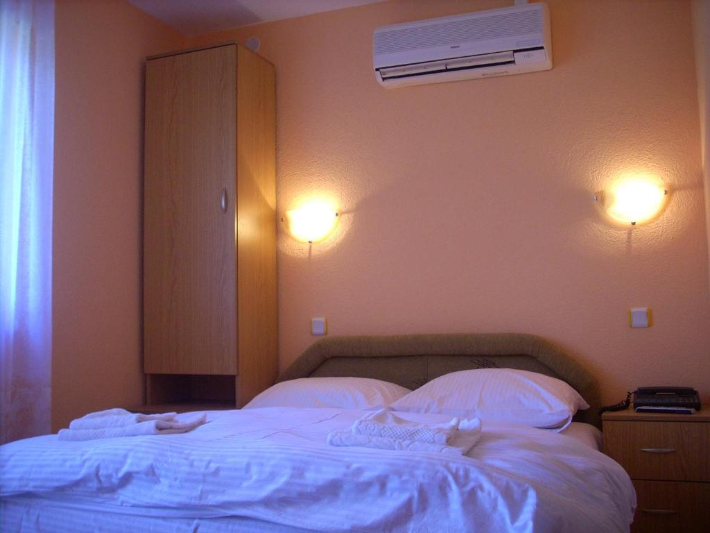 Bed and Breakfast Vila Raj