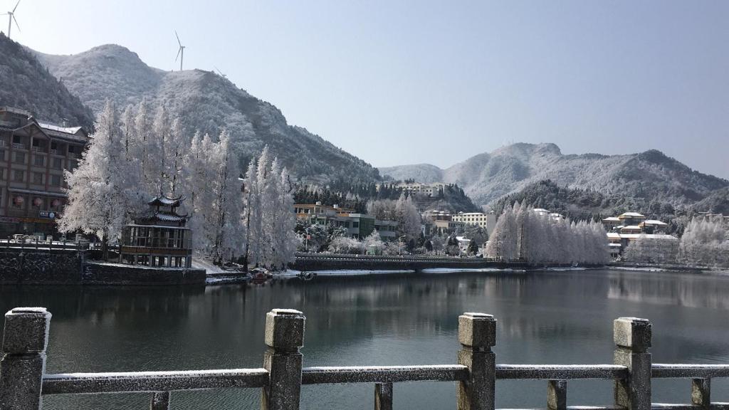 Xiangjingjing Homestay