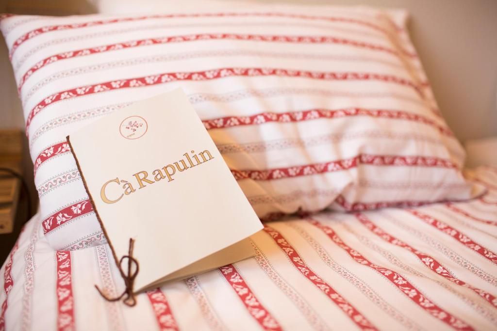 Ca' Rapulin