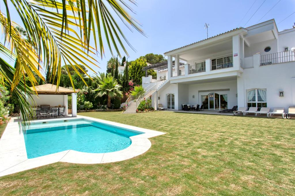 Villa Dorian, Marbella – Updated 2019 Prices