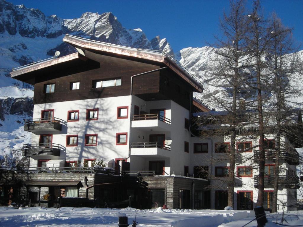 Residenza Cervinia