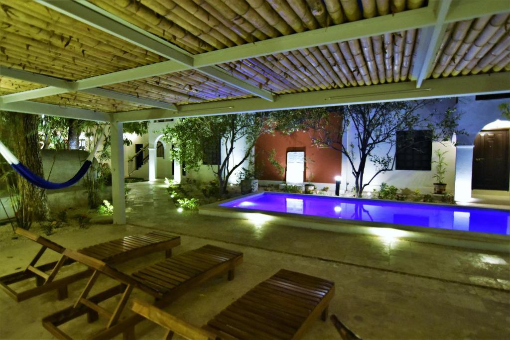 Casa Valladolid Boutique Hotel, Valladolid – Precios ...