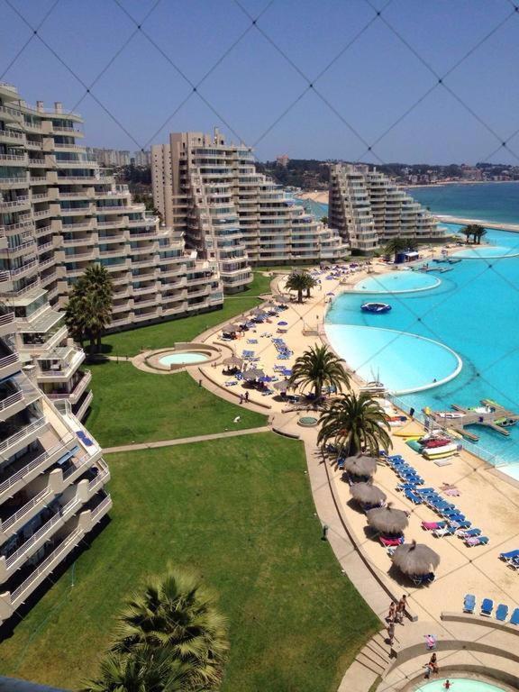 San Alfonso Del Mar Updated 2019 Prices Condominium >> San Alfonso Del Mar Vela Proa Algarrobo Updated 2019 Prices