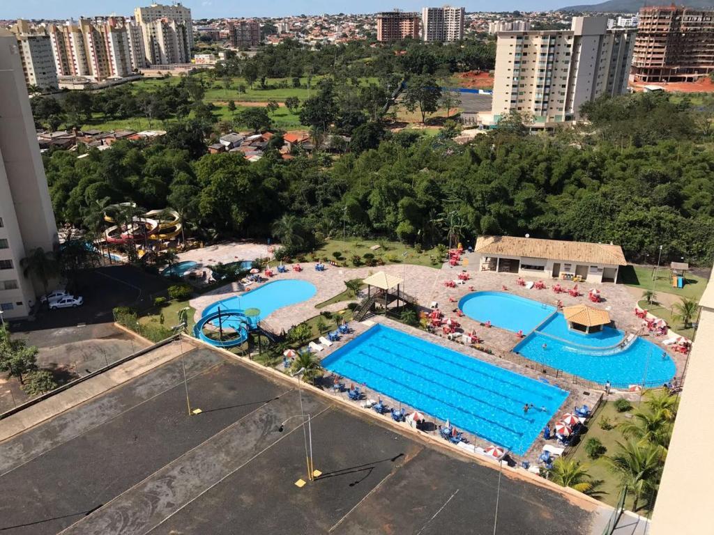 Apartamento Golden Dolphin Express Temporada