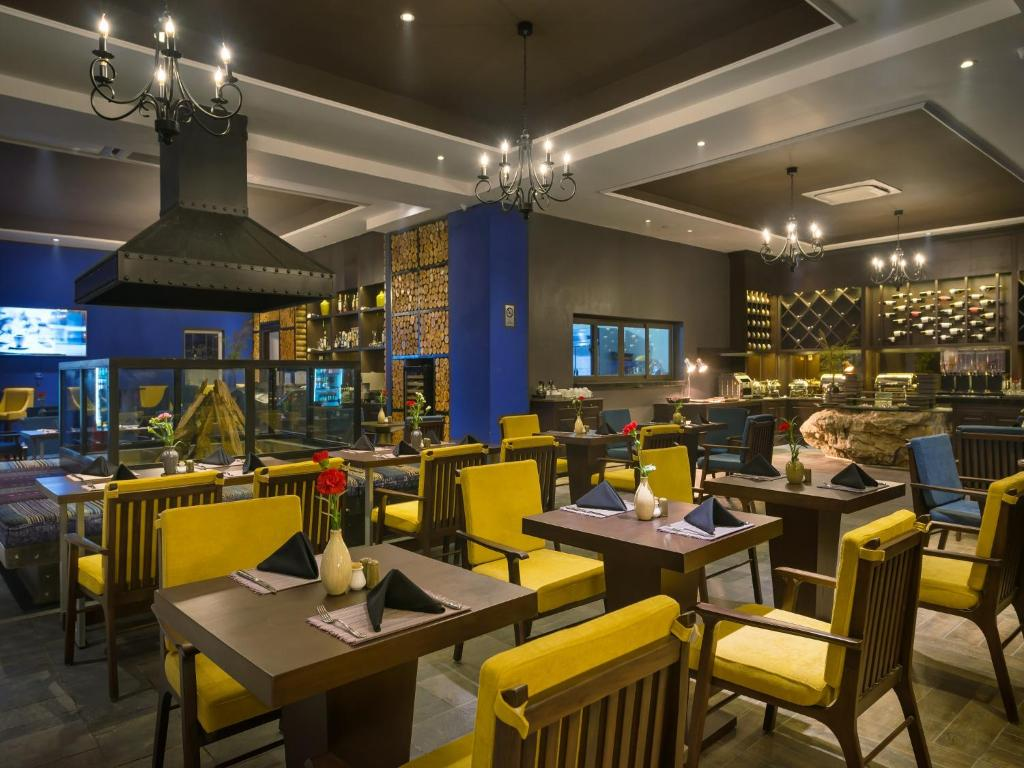 Aira Boutique Sapa Hotel & Spa