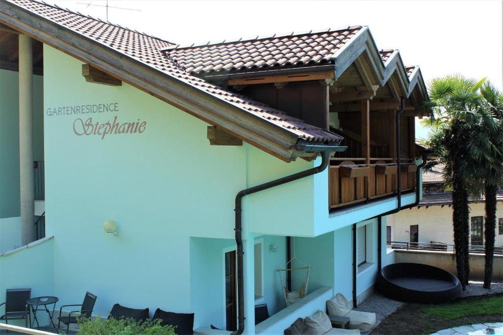 Residence Stephanie