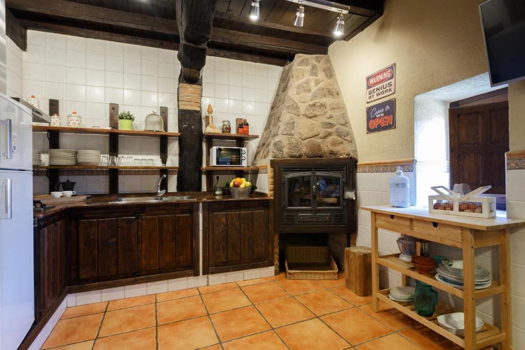 Casa Rural El Tomillar