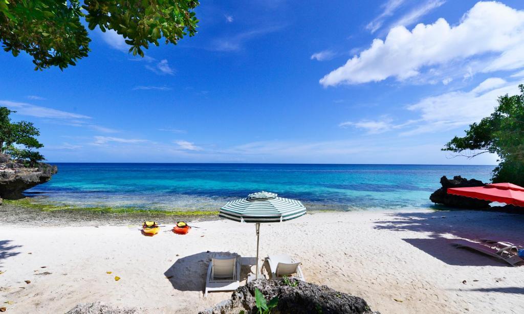 Anda Cove Beach Resort Philippines