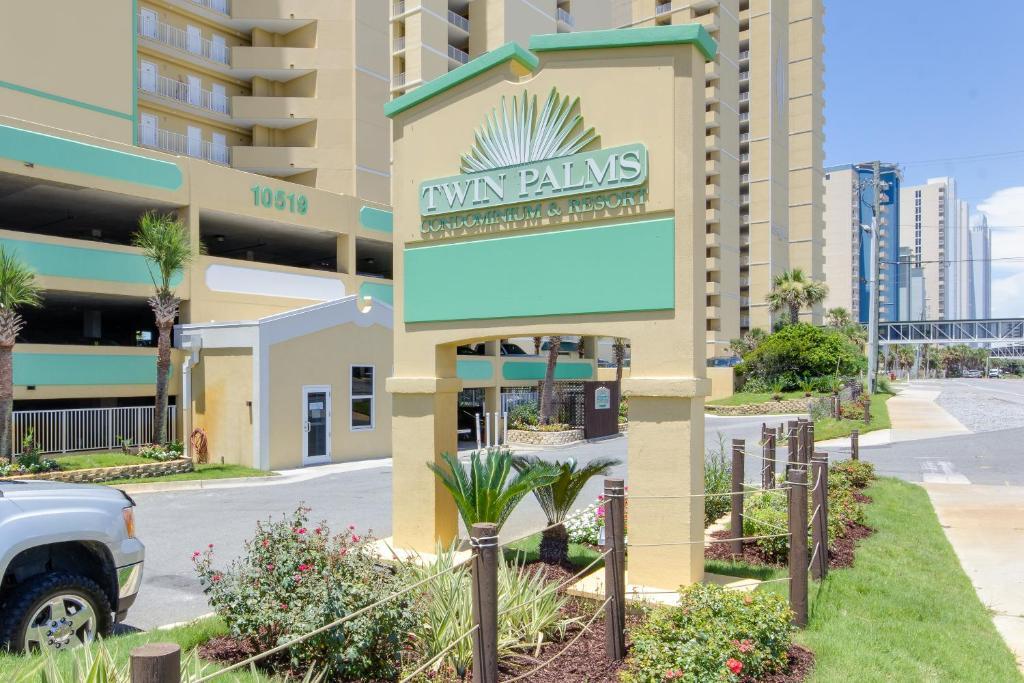 Twin Palms Resort Panama City Beach
