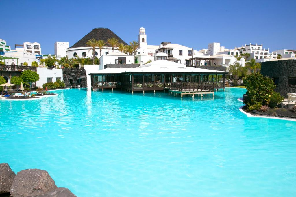 Hotel THe Volcán Lanzarote, Playa Blanca – Precios ...