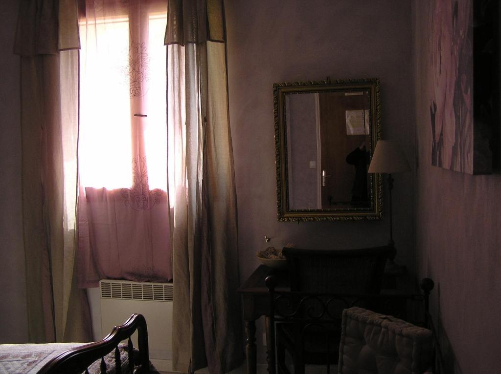 Chambre d'hôtes Les Oliviers