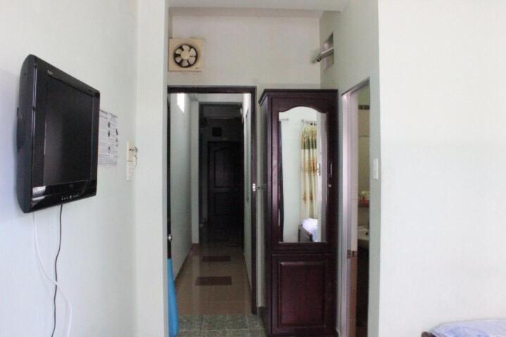 Khách sạn Thanh thủy