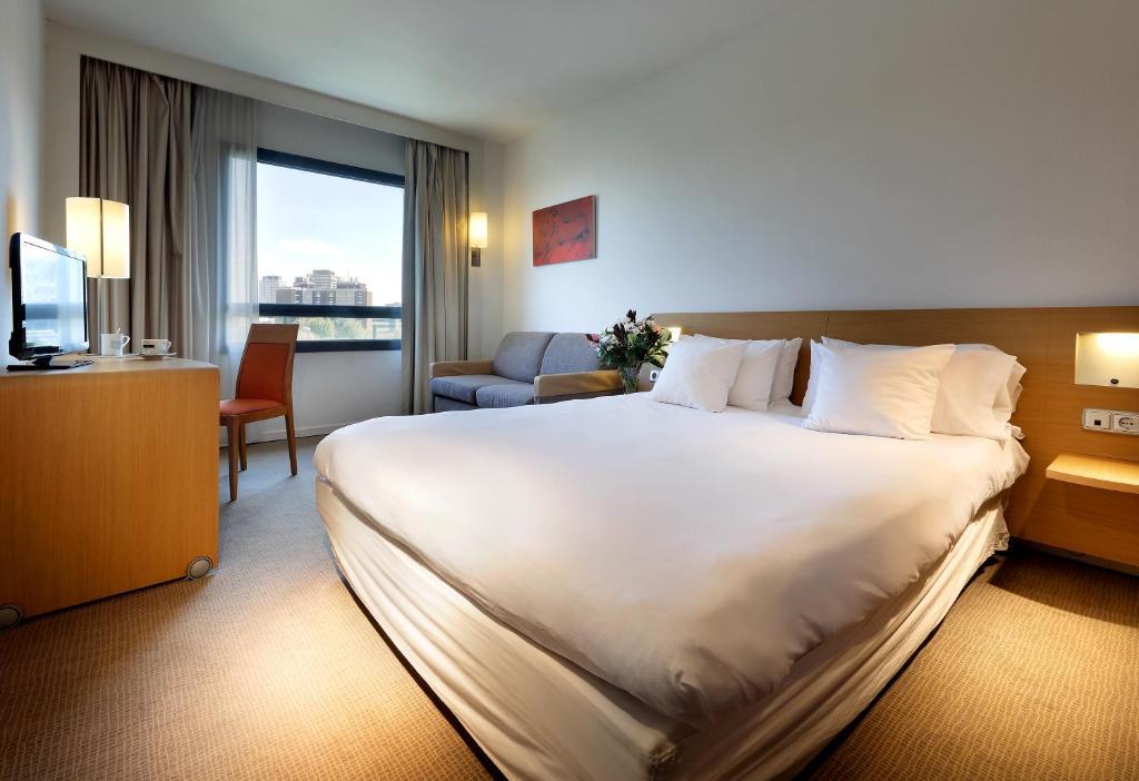 Hotel Exe Madrid Norte