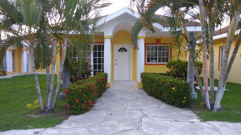 Villas Palma Real, El Corazón, Honduras - Booking.com