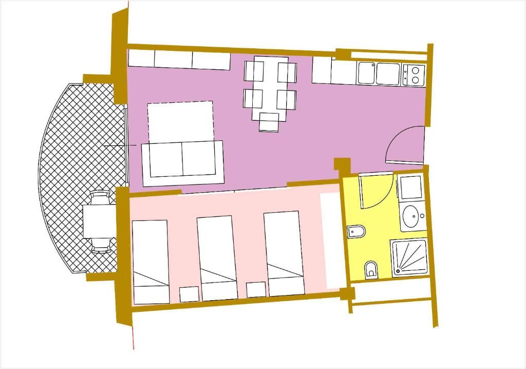 Residence Venice