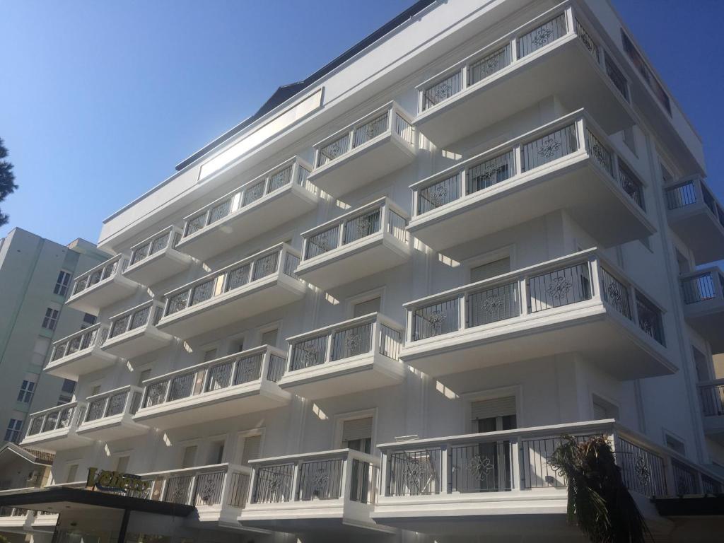 Suite Hotel Residence Veliero Riccione |