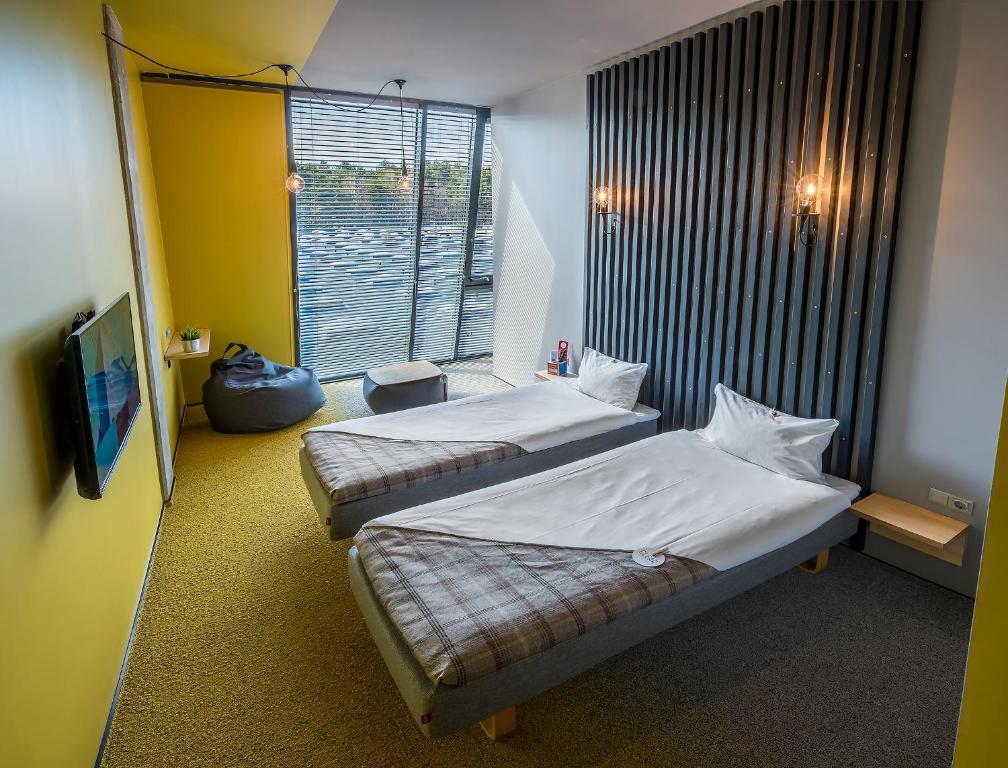 Divano Letto Usato Offerte.Urbihop Hotel Vilnius Prezzi Aggiornati Per Il 2020