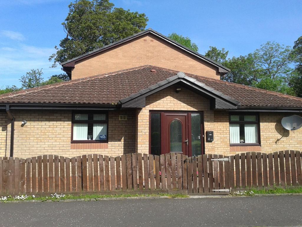 Dingieshowe Cottage