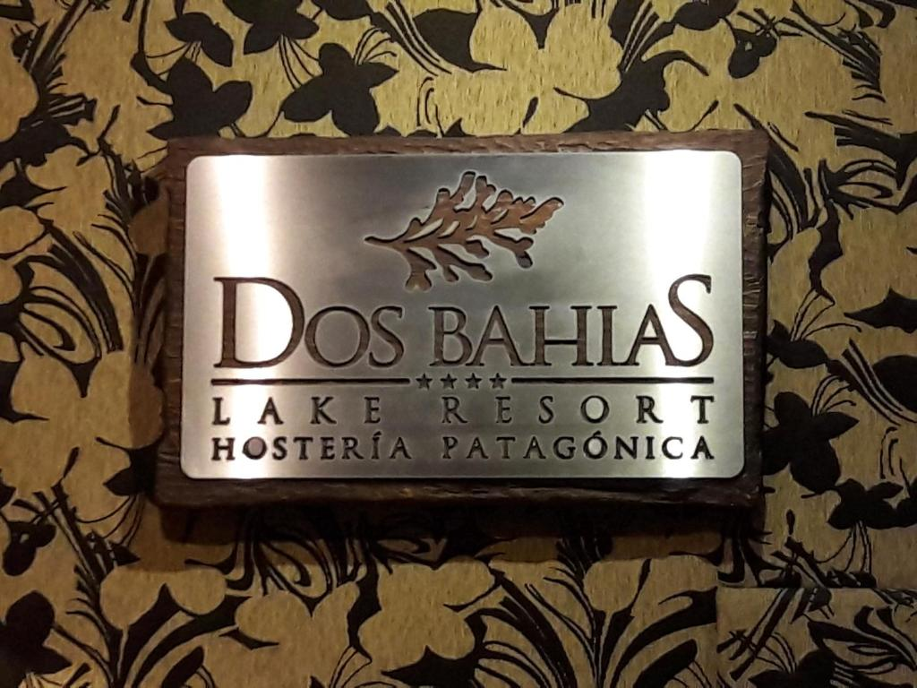 Dos Bahias Lake Resort