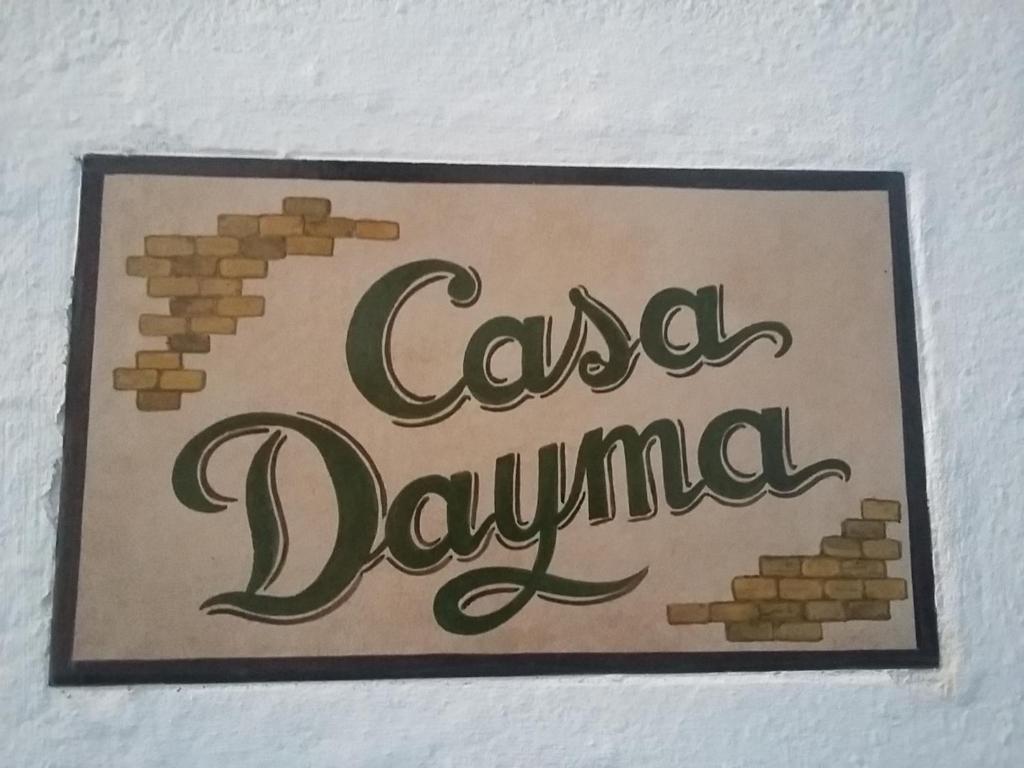 Dayma