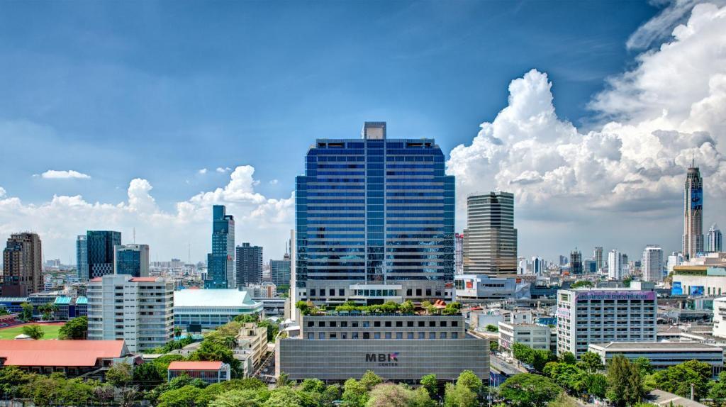 پاتوموان پرنسس بانکوک