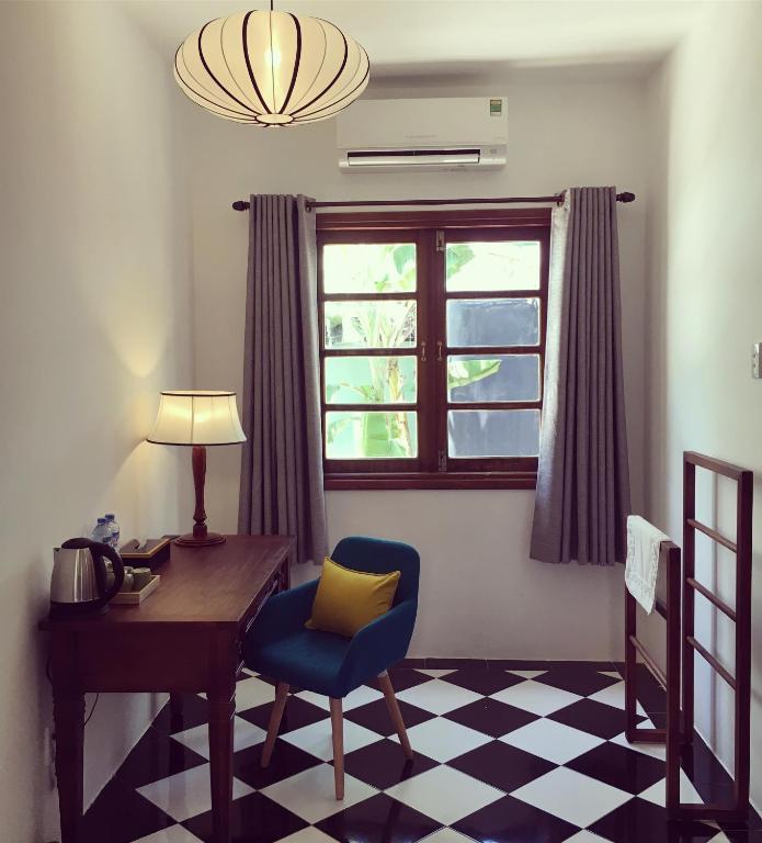 Villa Maison Con Dao Boutique Hotel