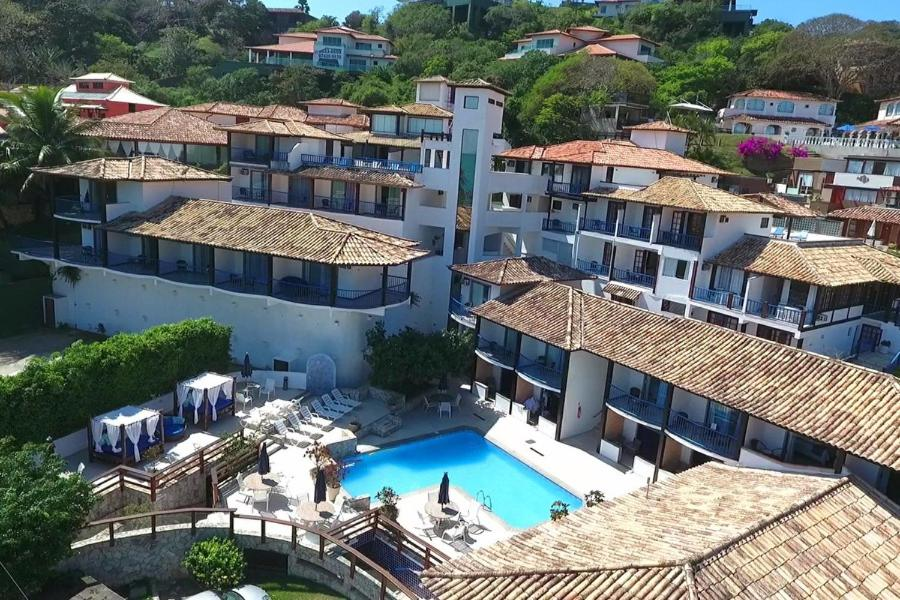 O vedere a piscinei de la sau din apropiere de Coronado Beach Hotel