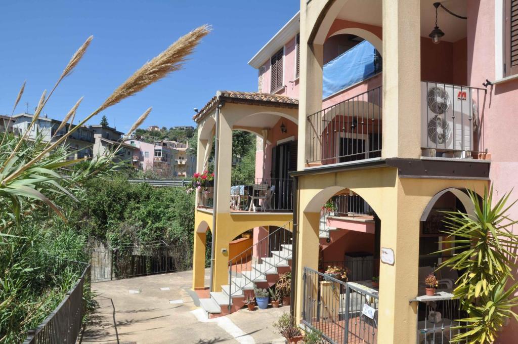Casa Il Ponte 2 Santa Maria Navarrese Prezzi Aggiornati