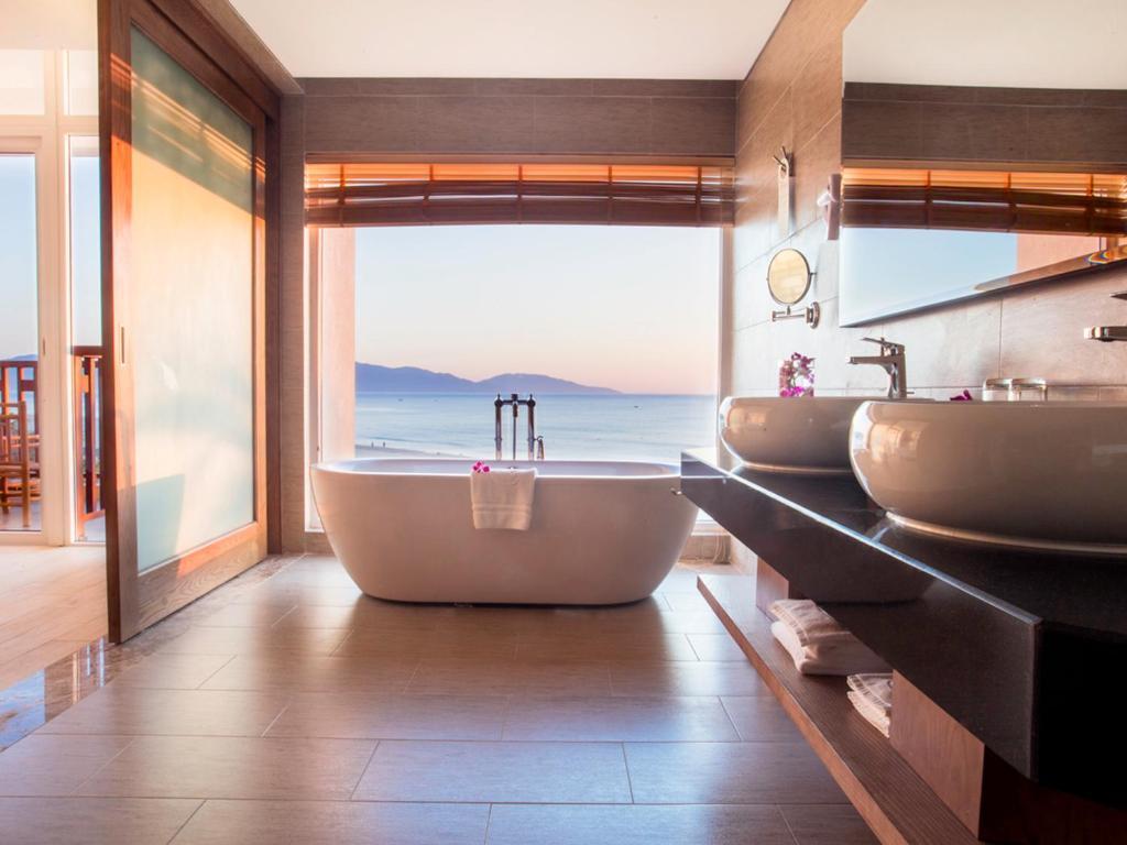 Premium Suite Nhìn ra Đại dương