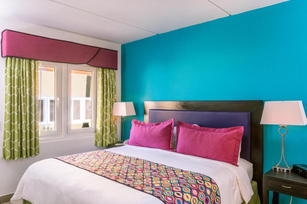 Hotel Mvc Eagle Beach Aruba Booking