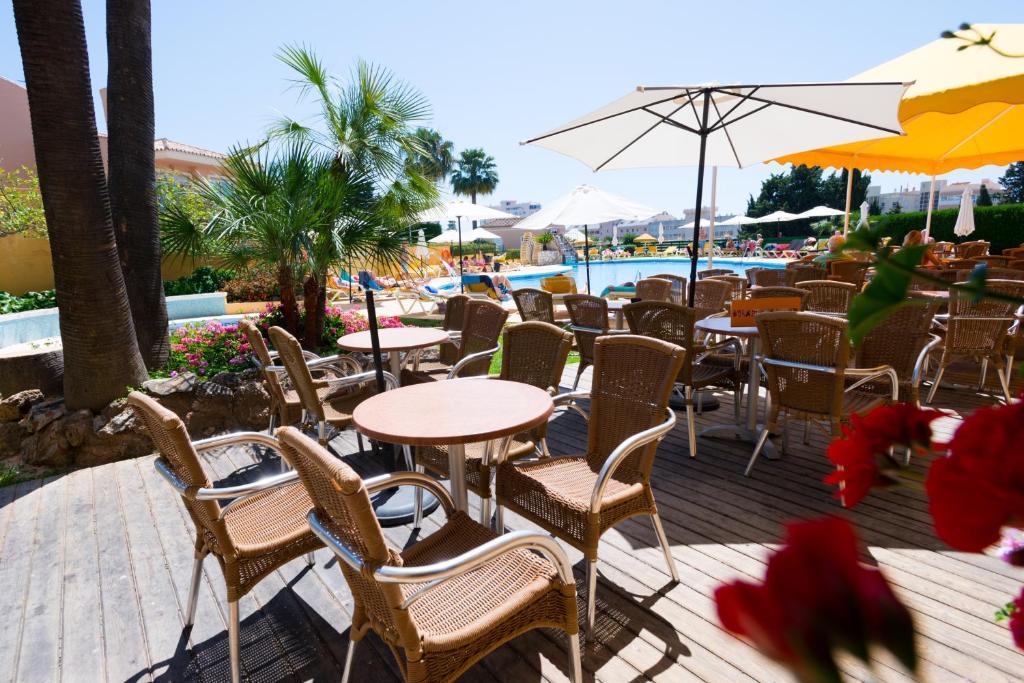 Hotel Monarque Torreblanca, Fuengirola – Precios ...
