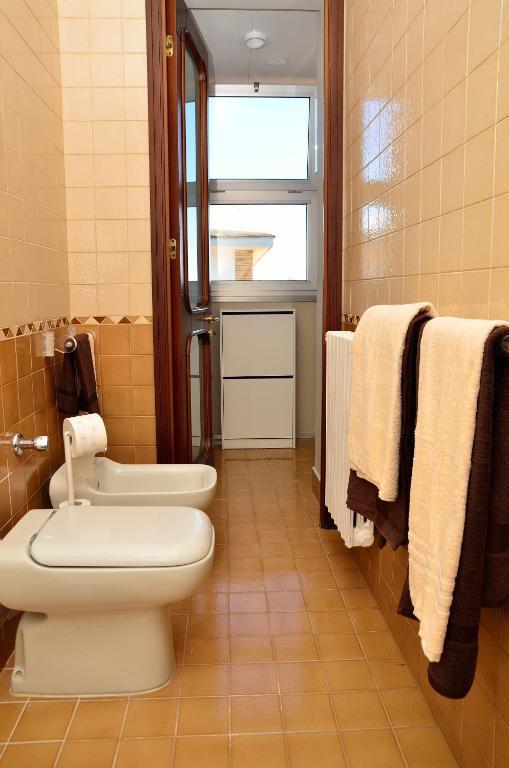 Vacation Home Casa Dei Fiori Attico Con Terrazzo A Livello