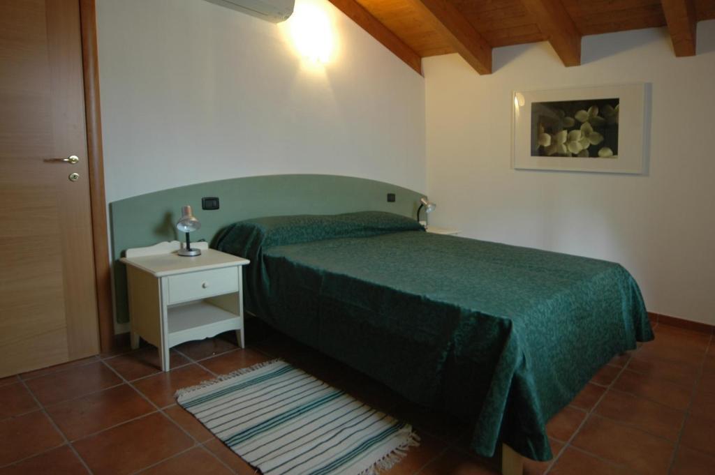 Borgo del Belanasc