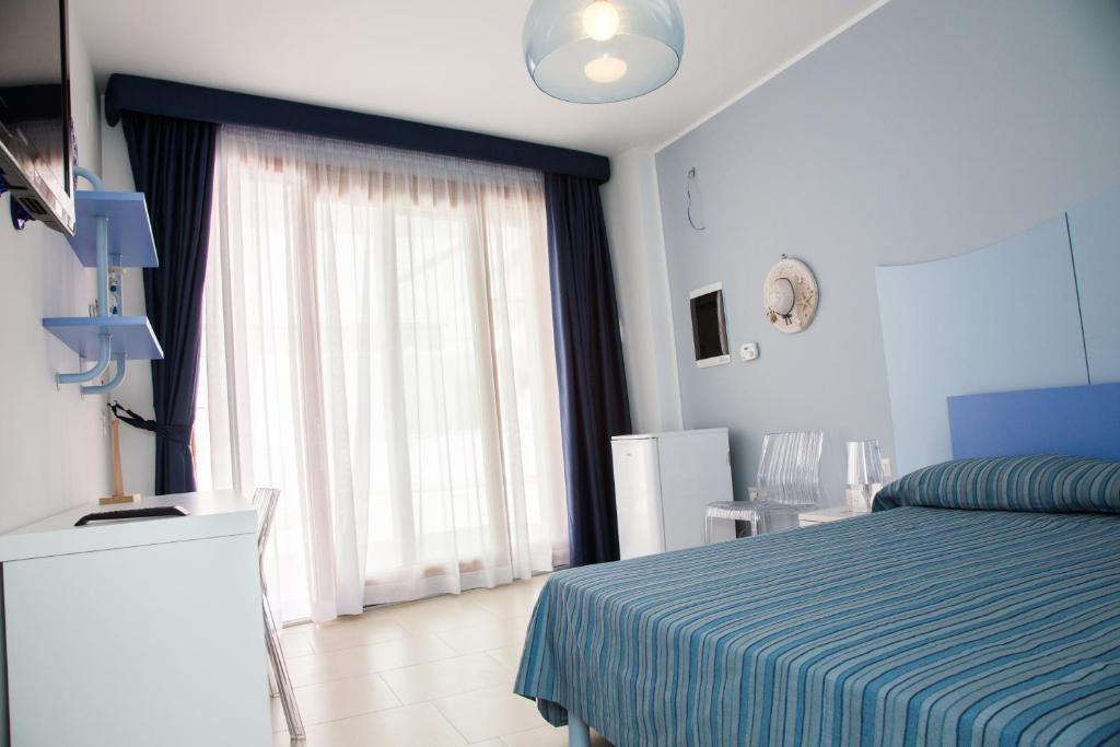 Immagine 3 di: Residence Corte di Leuca & Spa -  per una vacanza di sport, relax, cultura ed eventi.