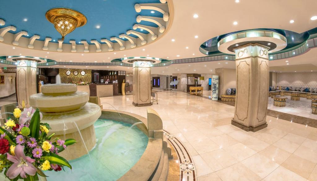 Infinity Hotel Makkah (Arabia Saudí La Meca) - Booking.com