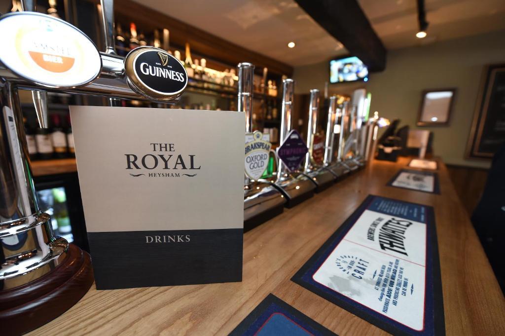 The Royal Heysham