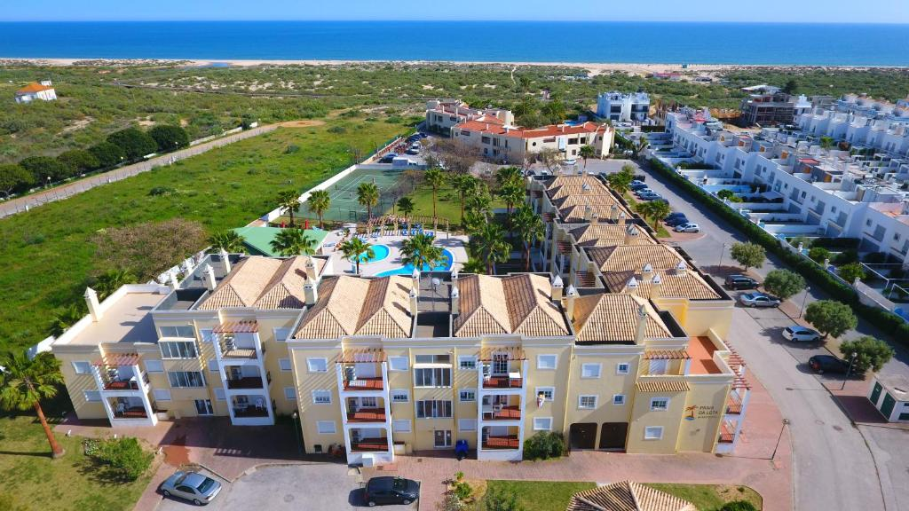 Praia Da Lota Resort Apartments Manta Rota Updated 2020