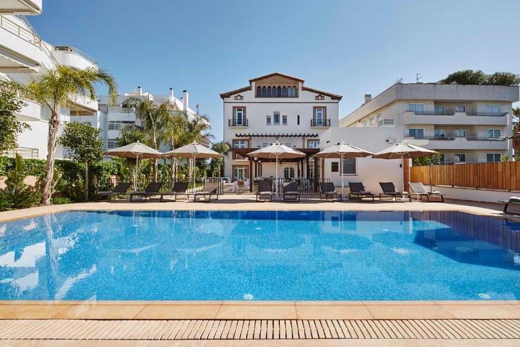 Hotel Casa Vilella (España Sitges) - Booking.com