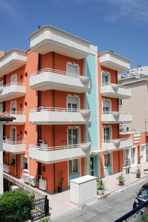 Residence Olimpo