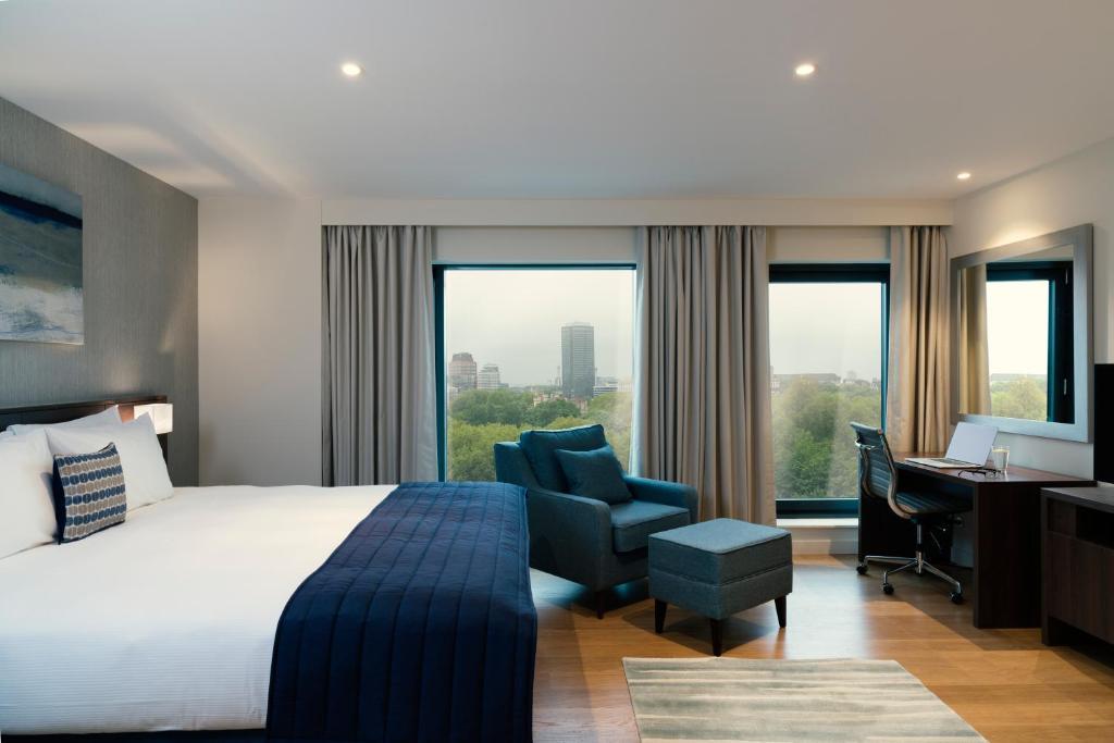 Hotel Marlin Waterloo