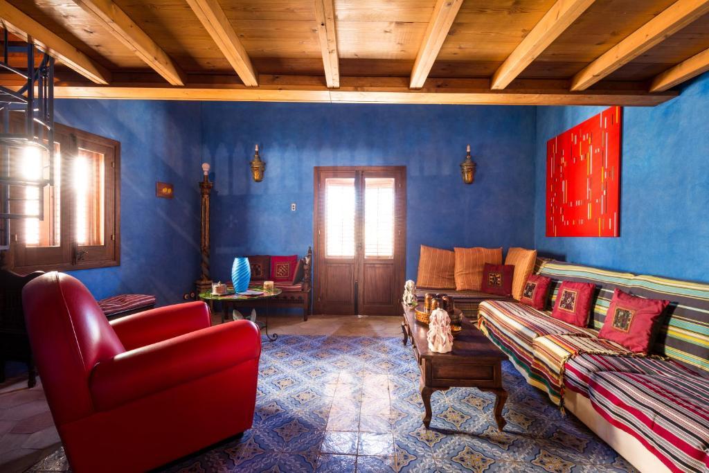 Domus Sicily Favignana Suite Terrace Favignana Prezzi