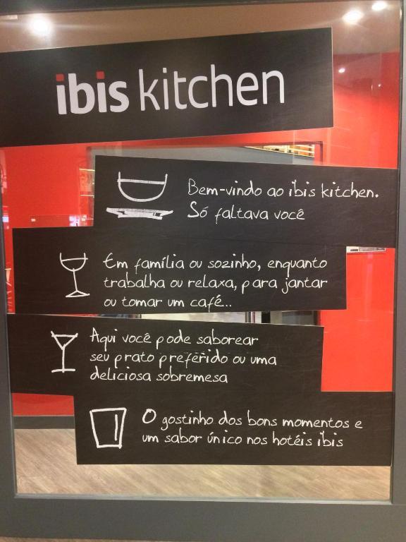 Ibis Campinas