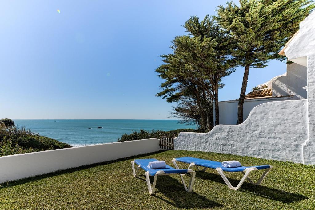 Villa Flamenco Beach Conil (Spanje Conil de la Frontera ...