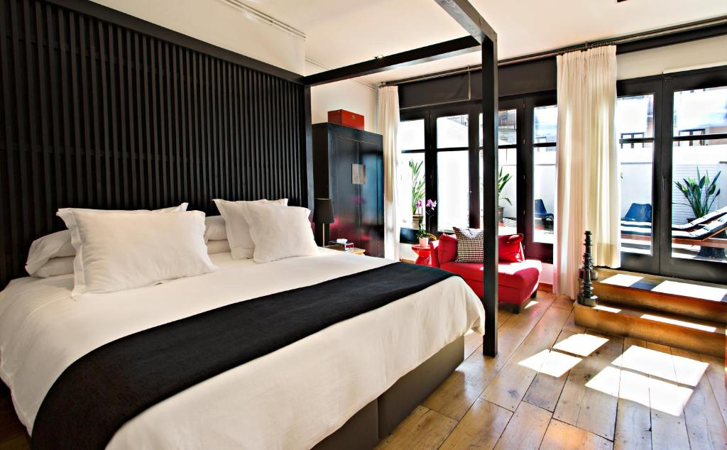 boutique hotels in barcelona  207