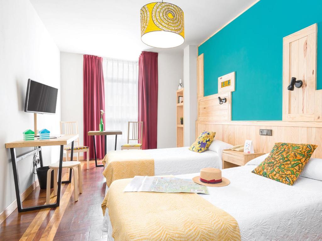 Hotel San Miguel (España Gijón) - Booking.com