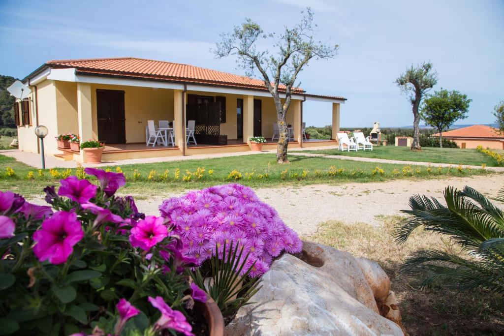 Villa Rosanna (Italië Alghero) - Booking.com